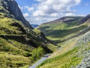 Honister Pass Lake District United Kingdom