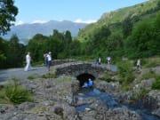Ashness Bridge Lake District
