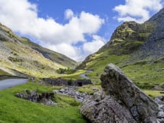Lake District Terrain UNESCO World Heritage Site