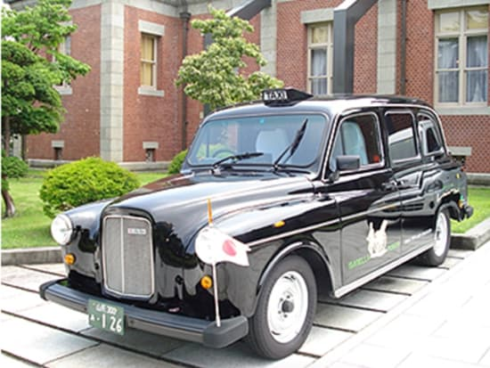 中央タクシー1