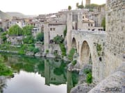 Romanesque Bridge of Besalu