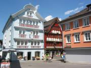 Appenzell, Hauptgasse ツゥAppenzellerland Tourismus(6)
