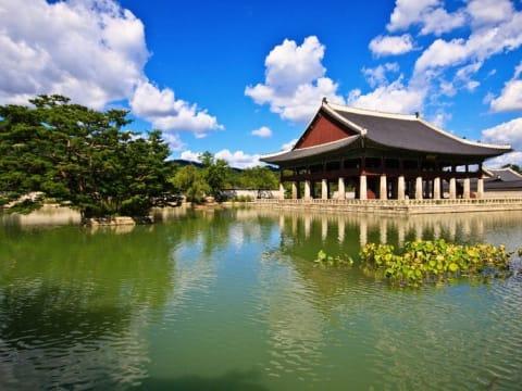 ソウル市内観光ツアー