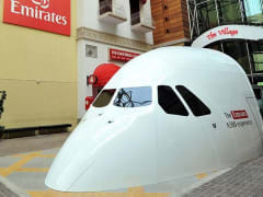 The Emirates A380 Experience_4