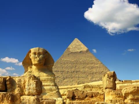 古代遺跡/世界遺産