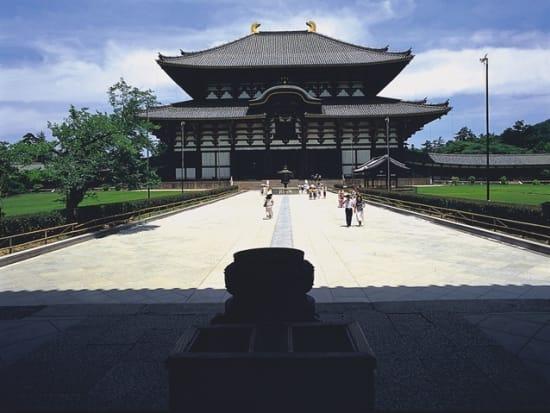 Todaiji Temple 1_1