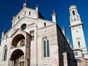 Duomo di Verona, Verona Cathedral, Italy