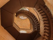 Verona, Staircase, Italy, Lamberti Tower
