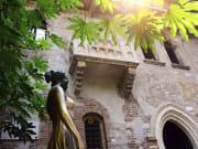 Romeo and Juliet, Casa di Giulietta, Verona, Italy