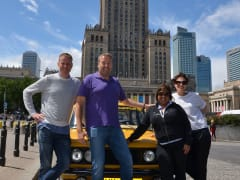 Private Warsaw Tour