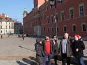 Warsaw Self-Drive Tour