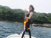 平崎ボート渡し