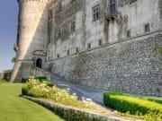 Bracciano Castle 1