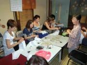 京の絞り工房12