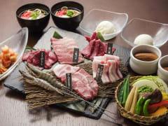 美味しいお肉とお酒で、盛り上がろう!