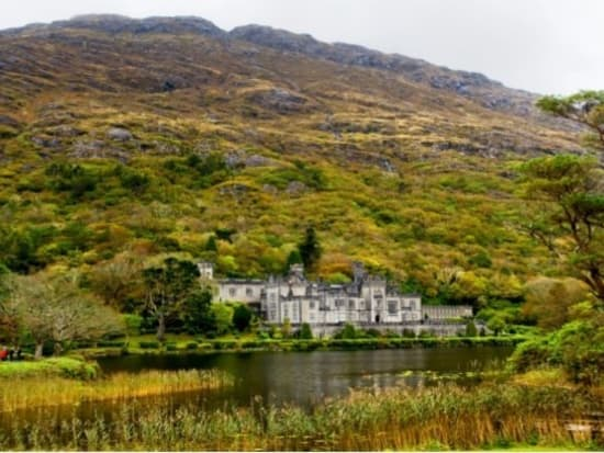 The Complete South And West Ireland 5 Day Tour From Dublin By Train
