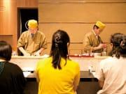 3 Culture Experience Tour (Tsuruya Yoshinobu 1)