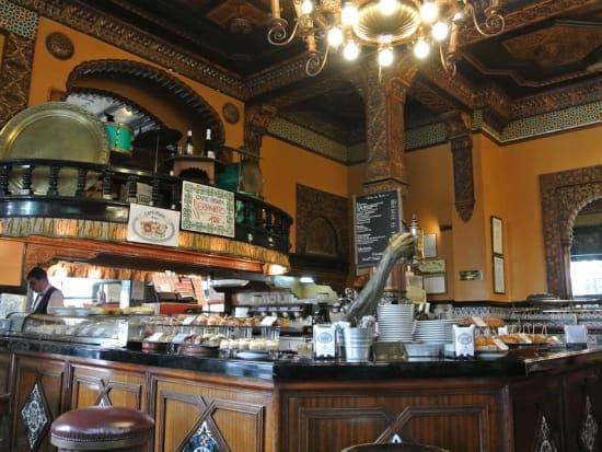 Cafe iruna