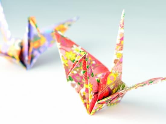 Family Friendly Decorative Origami Class In Tsukishima Tokyo Tours