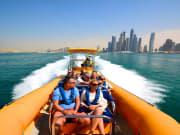 Dubai Boat Cruise