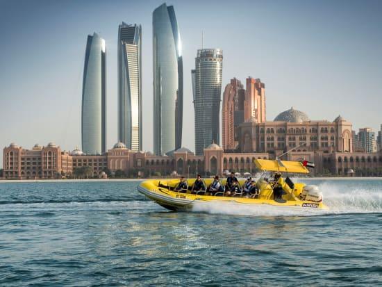Emirates Place Abu Dhabi