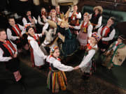 Folk Show, polish, poland, krakow