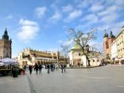 Cracow, Poland, krakow