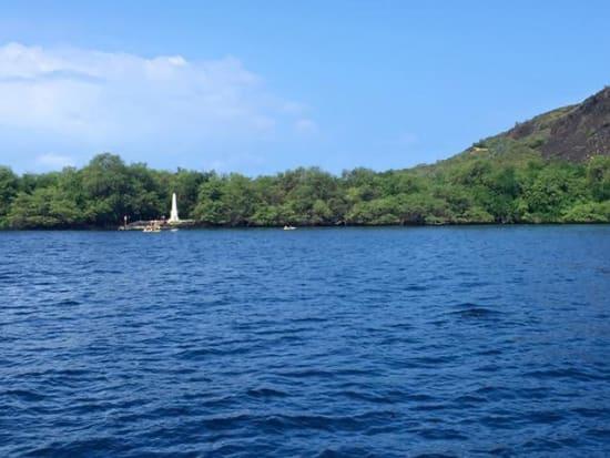 Hawaii_Big Island_Sea Paradise_Kealakekua Bay