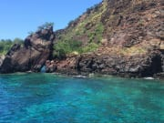 Hawaii_Big Island_Sea Paradise_Kealakekua Bay