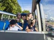 Finland, Helsinki, Hop On Hop Off, Tourists