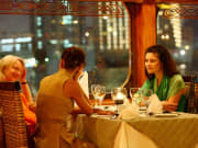 Dubai_Rustar Floating Restaurant_Dinner Cruise