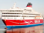 Viking XPRS cruise, Estonia, Tallinn