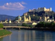 Salzburg Hohensalzburg Fortress