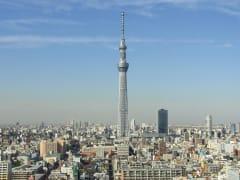 tokyo day tour