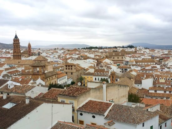 Antequera Private Half Day Tour From Hotels In Malaga Or Mijas