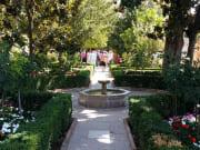Alhambra upper garden