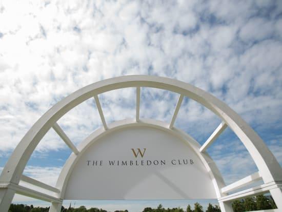 Wimbledon club_aerial1