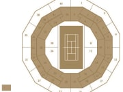 Number One Court Debenture Ticket Locations