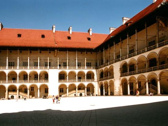 Wawel Castle3
