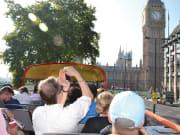 UK_London_Open-Top Vintage Bus Tour_Big Ben
