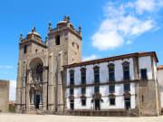 Porto_Carristur_Porto_Csthedral