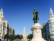 Porto_Carristur_Liberdade_Square
