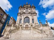Porto_Carristur_Clerigos_Church