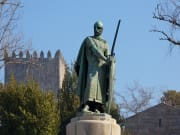 Guimaraes_Carristur_Alfonso_Henriques_Statue