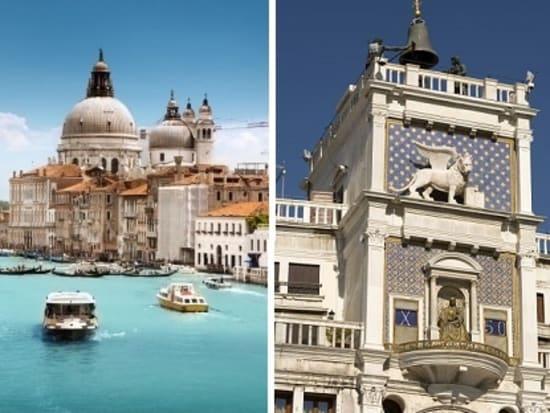 ヴェネツィア、大運河