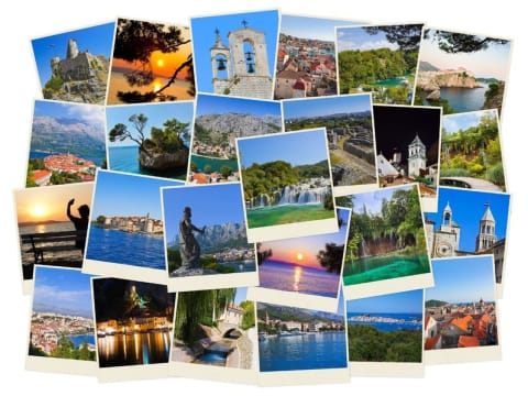 クロアチア宿泊(周遊)ツアー