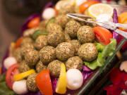 Burj Al Arab: Al Iwan Restaurant