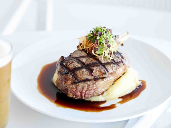 Cyren-Steak