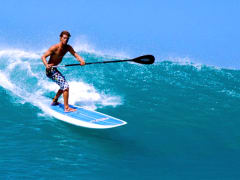 Hawaii_Oahu_Surf HNL_Stand Up Paddle Lessons