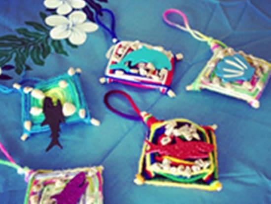 Hawaiian craft